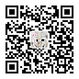 阿凡达官方微信二维码